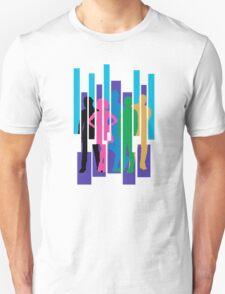 PTX Album Cover Silhouettes T-Shirt