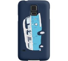 Bay Window Campervan Basic Colours (see description) Samsung Galaxy Case/Skin