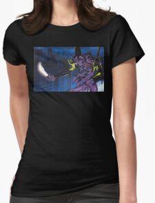 Neon Genesis Evangelion - Unit-01 Knife (Cleaned) T-Shirt
