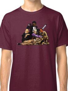 Meet The Sawyers Classic T-Shirt