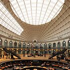 Leeds Corn Exchange by Will Corder | Photography