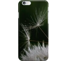 2 Dewy Seeds iPhone Case/Skin