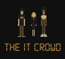 The IT Crowd by Brad Cooper