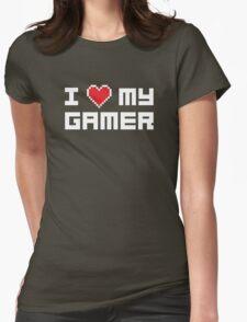 I Love My Gamer T-Shirt