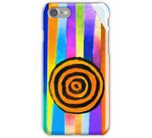 Bright Light (Inverted) iPhone Case/Skin