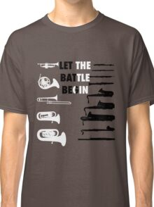 Battle of the Band Classic T-Shirt