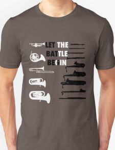 Battle of the Band T-Shirt