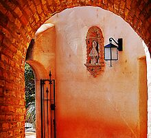 Archway by Tracie Louise
