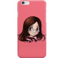 Chibi Nancy iPhone Case/Skin