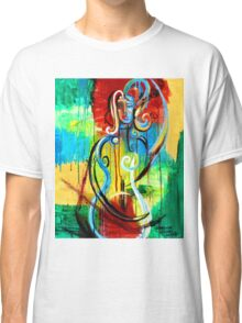 Woman Bass Classic T-Shirt