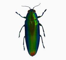 Jewel beetle Unisex T-Shirt