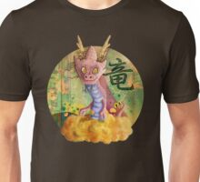 PINK DRAGON Unisex T-Shirt