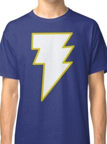 Shazam/ Black Adam Classic T-Shirt