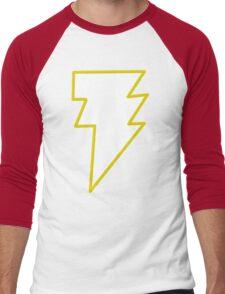 Magic Lightning Man Men's Baseball ¾ T-Shirt