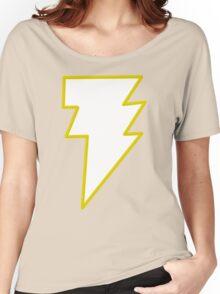 Shazam/ Black Adam Women's Relaxed Fit T-Shirt