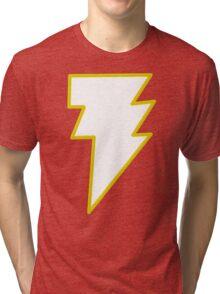 Magic Lightning Man Tri-blend T-Shirt