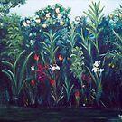 My Garden by STHogan