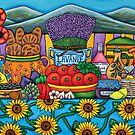 Flavours of Provence by LisaLorenz