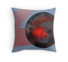 Simplicity #3 Throw Pillow