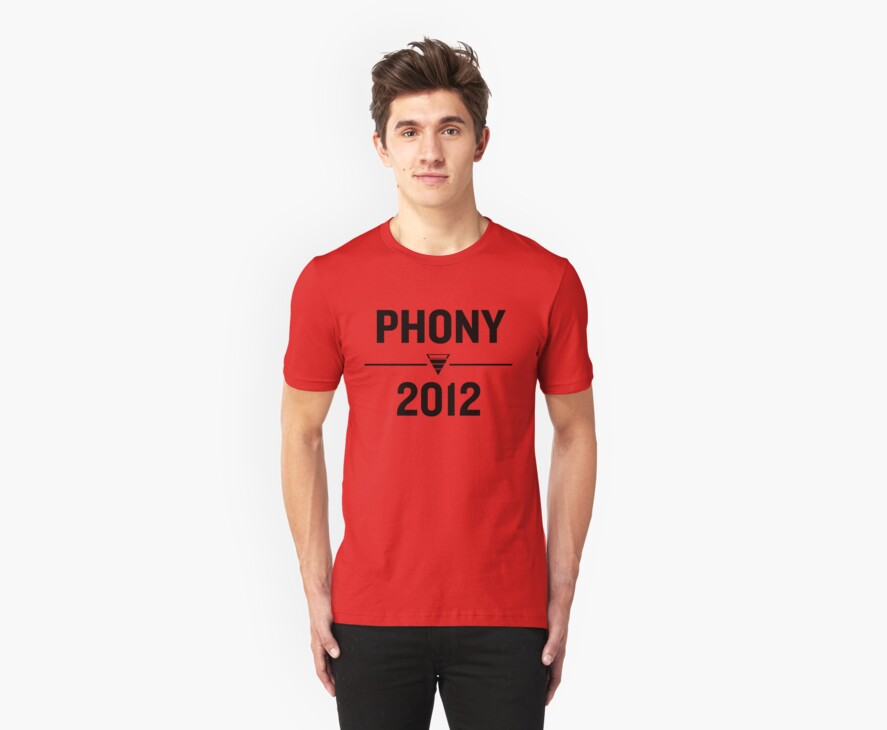 PHONY 2012 - Phony2012 Logo Remade by Phony2012
