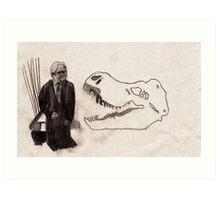 Natural History Art Print