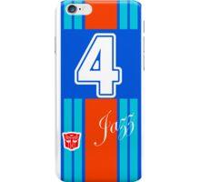 G1 Jazz iPhone iPhone Case/Skin