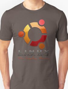 Ubuntu - The Peoples Choice T-Shirt