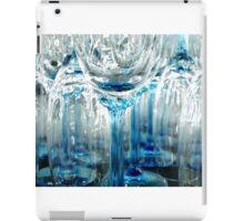 Glass on Glass on Glass on Glass...........  ^ iPad Case/Skin