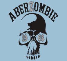 AberSkull 1968 Black by Aberzombie & Stitch ™©®