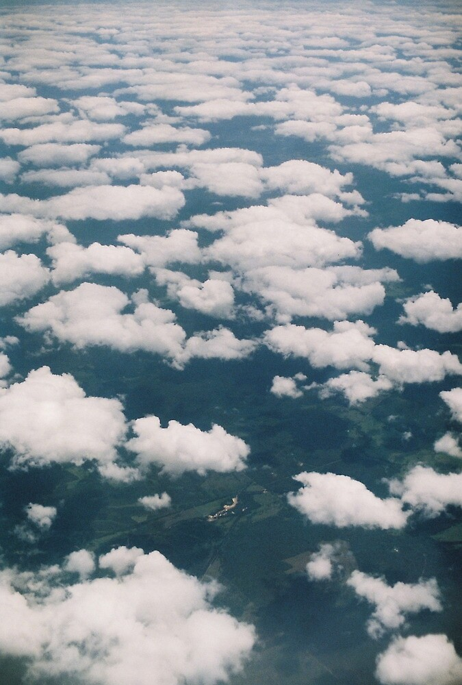 Up in the air by dominiquefilm