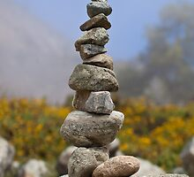 a tower of strength by gematrium