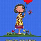 Gross National Happiness by Sherryll  Johnson