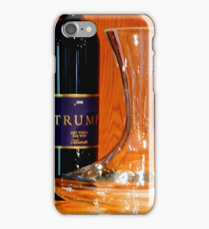 Trump Winery     ^ iPhone Case/Skin