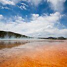 volcanic pool #1 by gematrium