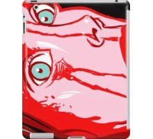Bloody Prom iPad Case/Skin