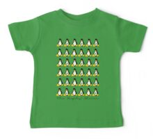 Lot's of Tux - The Peoples Choice Baby Tee