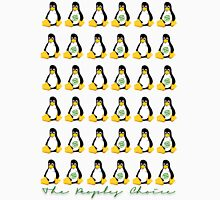 Lot's of Tux - The Peoples Choice Unisex T-Shirt