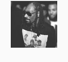 Snoop Dogg out and about at the Straight Outta Compton Premier Unisex T-Shirt