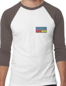 Grand Moff Men's Baseball ¾ T-Shirt