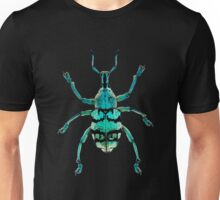 Blue Weevil  Unisex T-Shirt