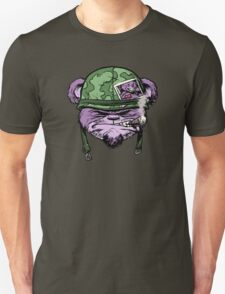 Grizzly Grunt T-Shirt