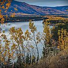 McQuestern River by Yukondick