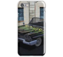 Old Flames iPhone Case/Skin