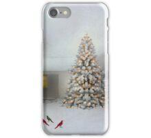 Christmas Eve iPhone Case/Skin