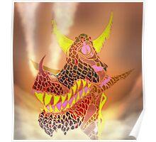 Dragon Breath 1 Poster