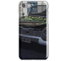 Old Flames 2 iPhone Case/Skin