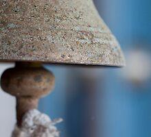 McCrae Door Bell by Hege Nolan