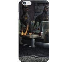Wanna Ride iPhone Case/Skin