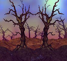 Cornucopia 2 by Grant Wilson