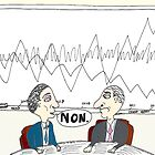 Options Binaires en Caricature - Non by Binary-Options